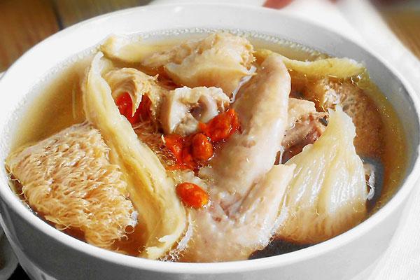 猴头菇鸡火锅培训