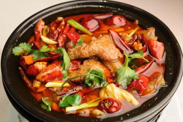 水煮牛肉培训,水煮牛肉做法,水煮牛肉怎么做